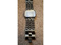 Guess women watch very good condition