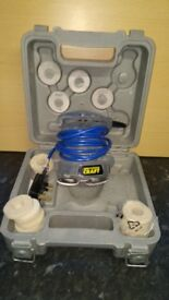 Power craft pds 3dk in very good condition with accessories! Can deliver or post!