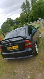 Vauxhall Astra 1.6 sxi (sell whole or will break)