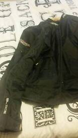 jacket and trousers 5xl 4xl rst textile leathers