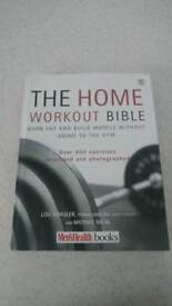 How work out book