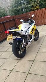 Aprillia rs125 all parts available