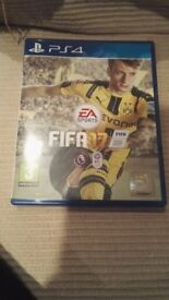 Used FIFA 17 for sale