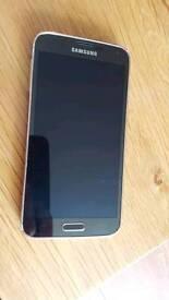 Samsung Galaxy S5 Gold Vodafone (Still Available)