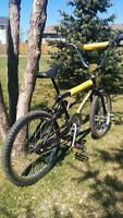 Wanted Norco Bmx