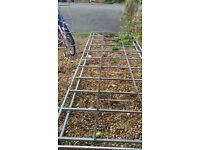 van roof,rack,ladder (07449529234)
