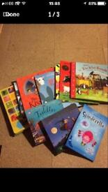 Collection of Julia Donaldson books