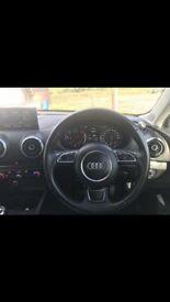 Superb Audi A3 2014