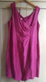Kaliko linen dress