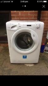 2 Washing machines