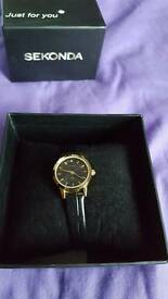 Woman's Sekonda watch