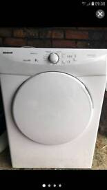 Hoower 8kg Dryer