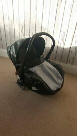 Baby Style Pushchair, full set, excellent condition