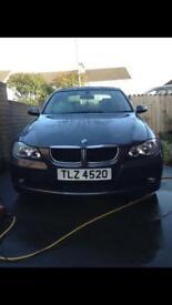 BMW 318i FSH