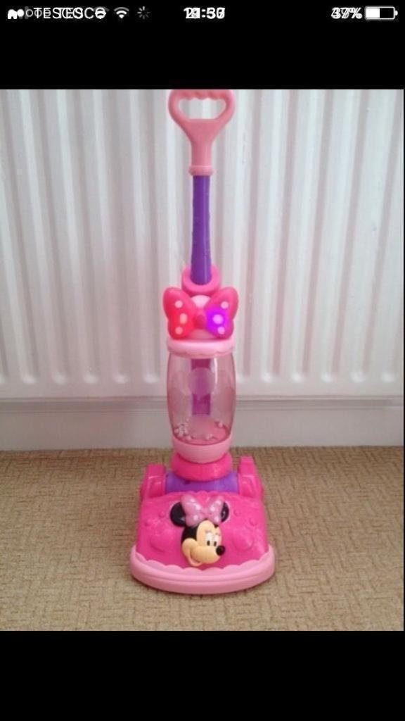 Minnie Mouse Hoover In Leicester Leicestershire Gumtree