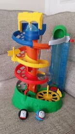 Fisher price My First Thomas & Friends Rail Rollers Spiral Station