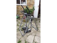 Exercise walker for sale.