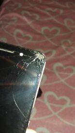 Huawei plk smartphone