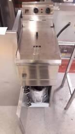Parry fryer