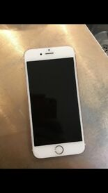 iPhone 5s for sale in rose gold