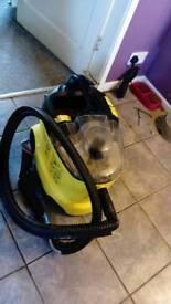 Karcher commercial cleaner