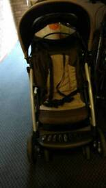 Pushchair on Sale