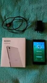 Sony Experia Z5 32gb Graphite Black