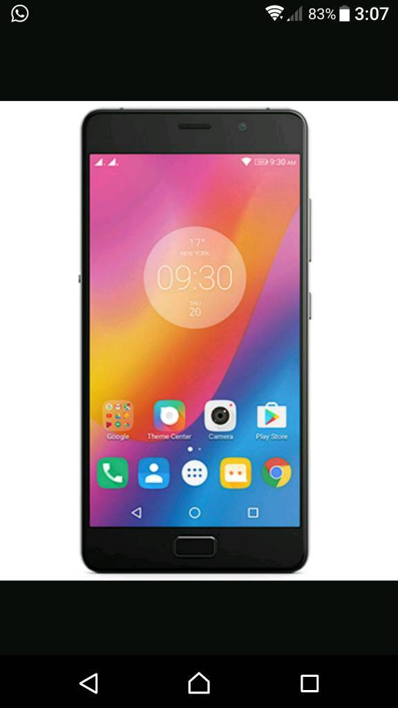 Lenovo P2 android phone unlocked dual simin Ballymena, County AntrimGumtree - For Sale Lenovo P2 android phone Unlocked for any network. 32gb memory and 4gb ram. Its a very quick phone with a 5.5 inch screen. Dual sim possibility. Only used for 1 month comes with receipt and box and accessories. Ring or text anytime