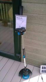 Gtech Cordless Trimmer/Edger (ST05 Rapid Blade Pro)
