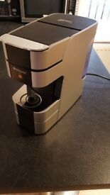 Hotpoint coffee machine