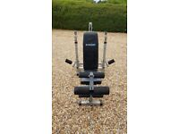 Weight bench for sale - multi function