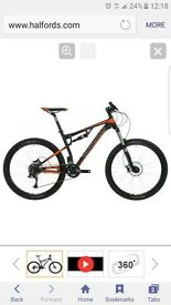 Boardman brand new bike