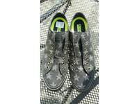 Converse (size 9 and half)