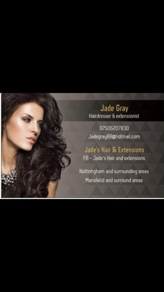 Xmas offer £140 hair extensions