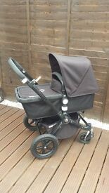 Bugaboo Cameleon 3 - buggy and pram
