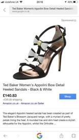 Ted Baker size 8 New heels