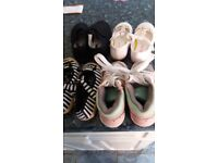 Young girls Shoes for sale