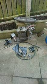 Boat outboard spares mercury/mariner