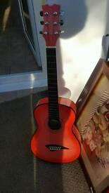 Guitar playmate