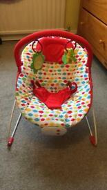 RedKite Bouncy Chair