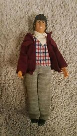 doctor who 4th dr denys fisher Tom baker doll