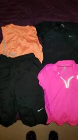 Nike ladies activewear size 8-10