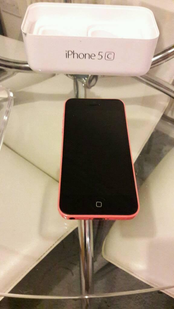 I phone 5c 8gb