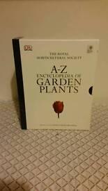 RHS A-Z Encyclopaedia of garden plants