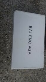 BALENCAIGA TRAINETES ,SIDE 8