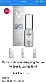 Vichy lift active anti-ageing supreme