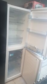 New/Graded KENWOOD KNF55W17 White Fridge Freezer with WARRANTY