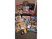 Kids games bundle