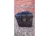 Warwick Rock Bag for mixer equipment (Flight Case) Pick up CV13