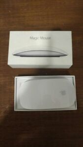 Magic mousse mac apple